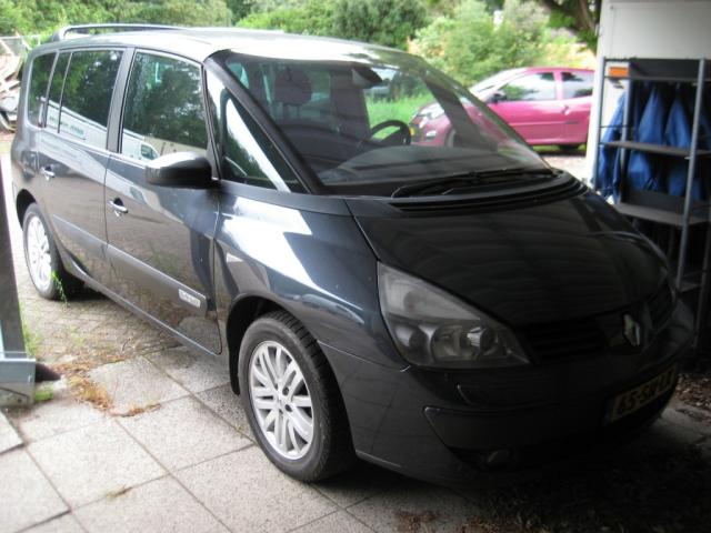 Renault-Espace